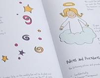 Little Saints Nursery - Information Booklet