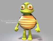 Character Design   3D Modeler   Animation