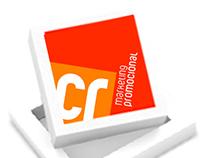 - DESIGN - Redesign Id. Visual CR Marketing