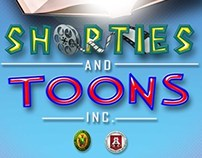 The shorties and toons