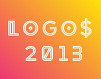 Proyect Logos & Titles 2013