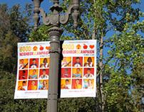 USC Good Neighbors Campaign 2012