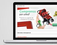 Miencarguito.com | Redesign