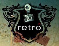 Retro - Brand Book