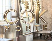 Gok Month