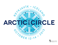 ARCTIC CIRCLE | Logo and Website Design