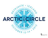 ARCTIC CIRCLE | Logo and Website Design