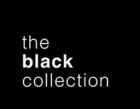 Logos - The Black Collection
