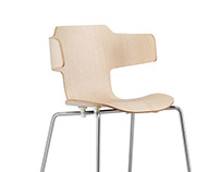Gracia Chair for Mobles 114