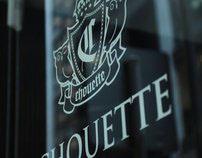 CHOUETTE | On Lan Street Boutique • Hong Kong