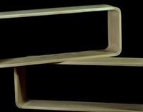 Hyllyt (shelves)