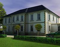 Badbury Manor