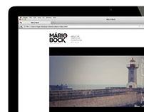 Mário Bock Media Maker Web Site