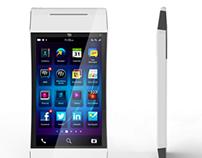 BlackBerry TDH