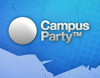 Video Production: Campus Party 2010