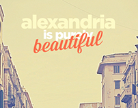 Alexandria is purely Beautiful