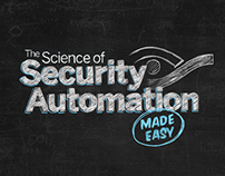 The Science of Security Automation