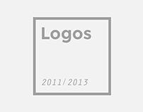 Logos 2011 / 2013