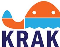 Kraken Logotype