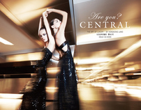 Are You? Central magazine