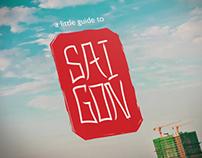 Saigon Travel Guide