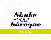 Shake your Baroque