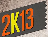 Kalendar 2K13