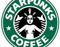 Starpunks - personal case study :)