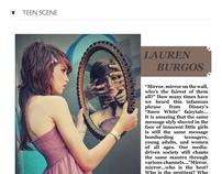 Magazine Design & Layouts