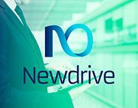 Rebrand Newdrive