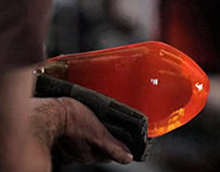 Glassblowing Program Video