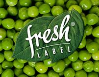 Fresh Label