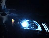 """Volvo XC60 - """"Elevator"""""""