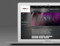 VERSO.pro - Interactive Agency