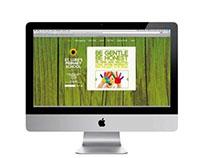 St Luke's Primary School Website Redesign