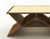 triangle/home furniture