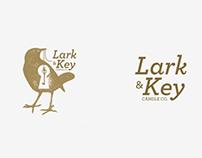 Lark & Key Candle Co.