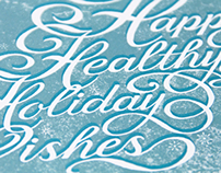Happy Healthy Holidays