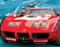 GTR Racing - Branding, Design, & Marketing