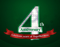 Munz Ad 4th Anniversary