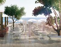 YOLO Beach Bar | Greece