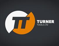 Turner Tools Ltd: Logo