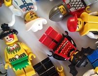 Facebook Lego Friends