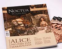 Revista Noctua