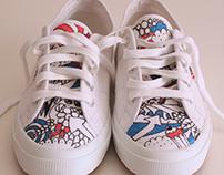 My Custom Shoes!