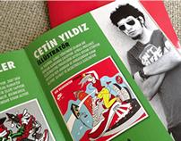 Nike Air Max Sticker Project