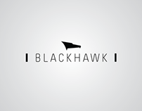 Logo :: Blackhawk