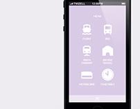 MTA Travel App
