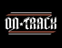 Logo - ON TRACK (freelancer)
