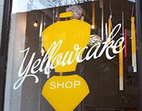 Yellowcake Shop